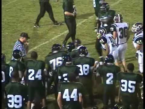 2006 Cordova HS Football Video
