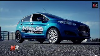 FORD DRIVING SKILLS FOR LIFE 2014 - TEST DRIVE