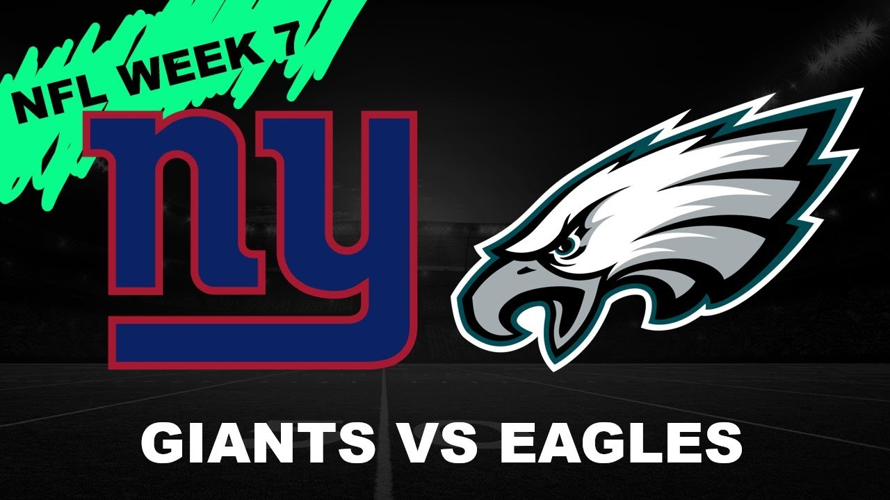 What we learned from Eagles' win over Giants