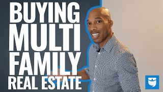 5 Lessons Learned From Buying Multi-Family Real Estate