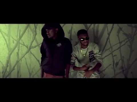 KWESTA Boomshakalaka Feat. Kid-X (Unreleased Music Video)