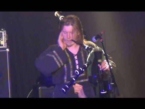Arkona - Pamiat - Live Le Trabendo - Paris 2013