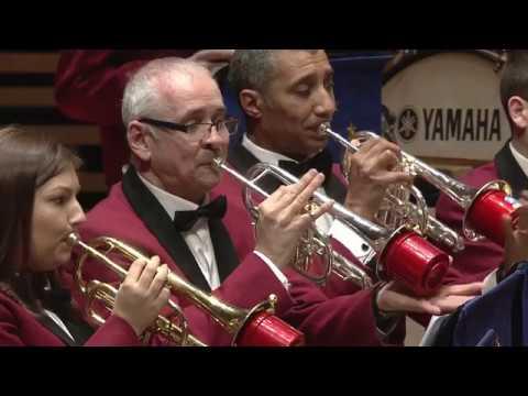 Cantata – Whitburn Band