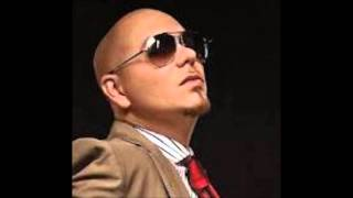 Pitbull- I'm Off That / Don't Stop The Party (New Songs 2012)