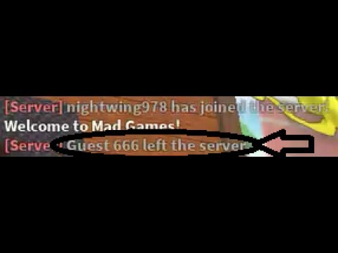 how to meet guest 666 game