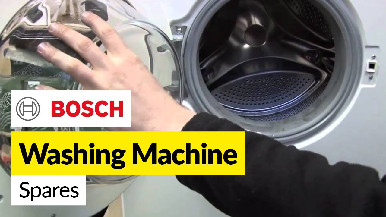 bosch maxx wfo 2050 manual