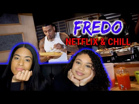 Fredo - Netflix & Chill (Official Video) | REACTION + REVIEW