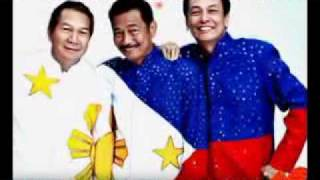 Watch Apo Hiking Society Show Me A Smile video