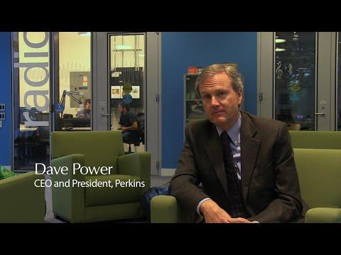 Dave Power MassChallenge/Perkins Assistive Technology Prize Overview