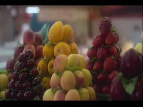Vidéo Chef'sTable Vladimir Mukhin
