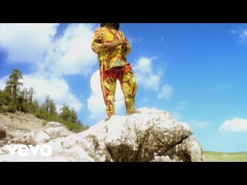 Wes - Alane (International Version) (Clip officiel)