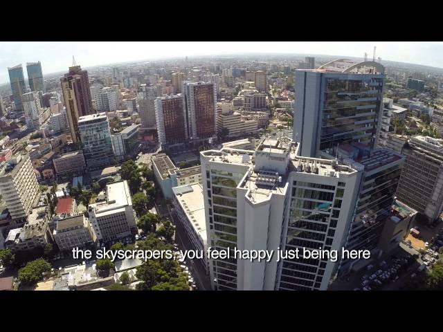 Planning for Africa's Growing Cities