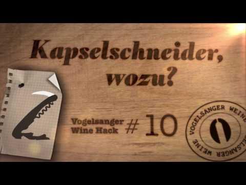 Vogelsanger Wine Hack#10