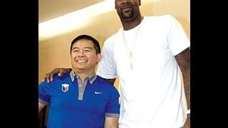 Andray Blatche - The Man Who Just Wanted A Triple-Double...