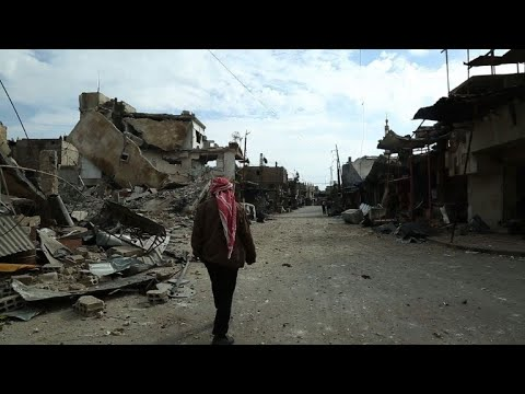 Scores dead in attacks on Syria rebel enclave