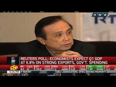 Economists expect PH sustained growth momentum—poll