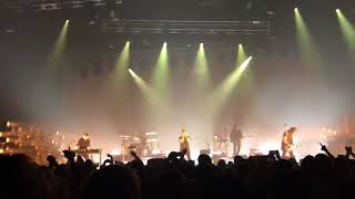 Nine Inch Nails (Live) - Less Than - The Joint 10.20.17