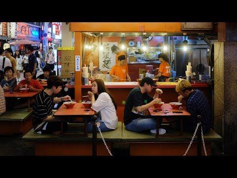 JAPAN Street Photography #3 (Fujifilm X100F)