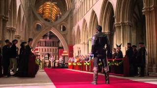 Galavant Trailer  ABC