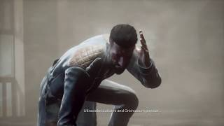 Vampyr – Chapter 5: And by the Sword you Die - Geoffrey McCullum Boss Fight - Bury the Hatchet