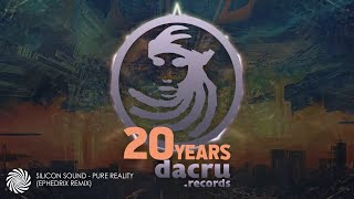 Best Of Dacru Records [Psychedelic Visuals]