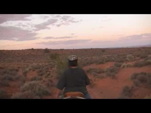Ultimate Horse Riding through Monument Valley - Navajo Tour