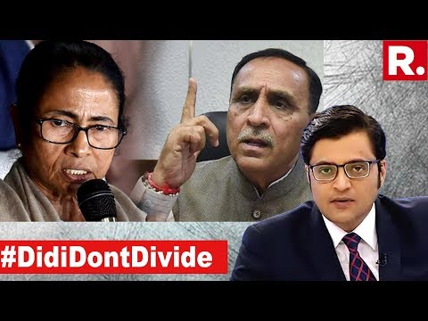 Who Ignored Facts To Divide? | The Debate With Arnab Goswami