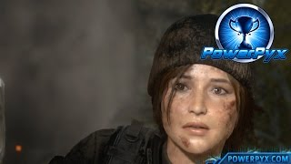 Rise of the Tomb Raider - A Trusty Old Friend Trophy / Achievement Guide