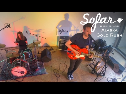 Alaska Gold Rush - Psychobilly Mad Heavyweight | Sofar Ghent