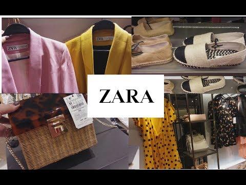Шоппинг влог #Zara,Stradivarius /Весна-Лето 2019/ Жакеты,сумки/Самый подробный обзор!