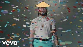 Download lagu Post Malone - Congratulations (Asian Parody)