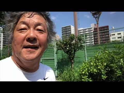 旅ラン in 大阪。靭公園がおもしろい!