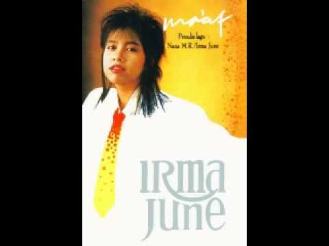 Irma June KRISTAL KRISTAL CINTA