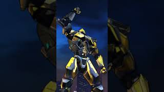 murder witch and ragnarok ghost activation and gameplay pacific rim breach wars