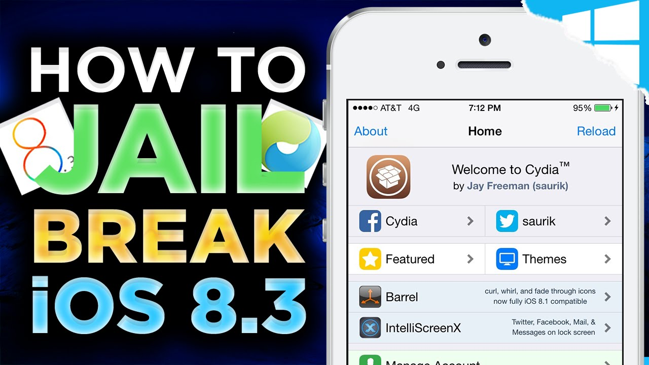 how to jailbreak iphone 5c taig how to jailbreak ios 8 3 untethered iphone 6 plus 1836