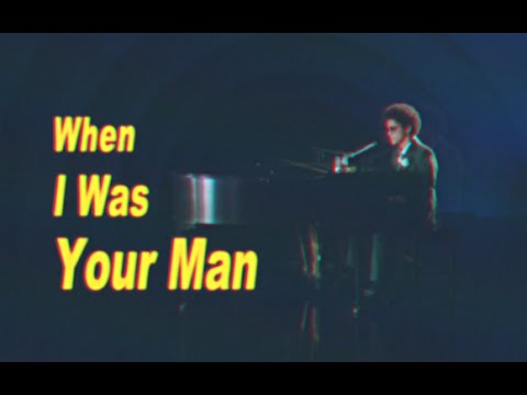 Bruno - Mars   When I Was Your Man Sub...