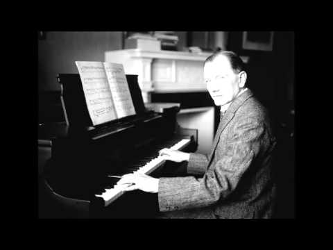 Dohnanyi - Serenade for String Trio op.10