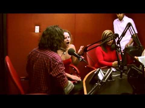 JKDC - BUT YOU, YOU SAY @ RADIO AMOR FM91.9 - La Romana - Dominican Republic
