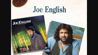 JOE ENGLISH - TO LOVE IS TO LIVE