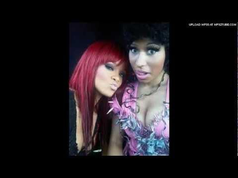 Nicki Minaj ft. Rihanna - Fly ( Dj Mike D Remix) 2011