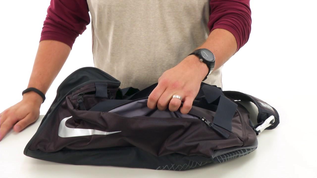 Nike Vapor Max Medium Duffel Bag YouTube