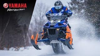 2020 Yamaha Sidewinder L-TX SE - Highlights