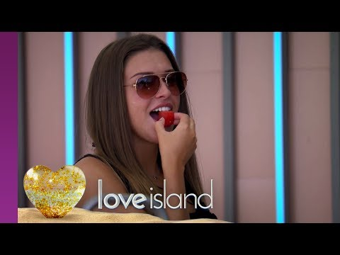 FIRST LOOK: The New Girls Play a Dangerous Game | Love Island 2018