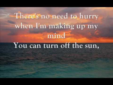 THE REMEDY - JASON MRAZ (LYRICS)