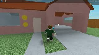 Ed, Edd N Eddy Online IN Roblox Closed Alpha: New Cul De Sac Gameplay!
