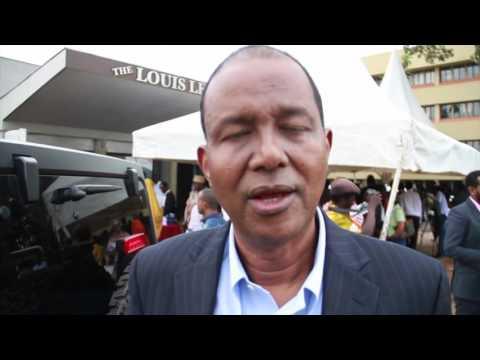 Somali Heritage Week kicks off in Nairobi