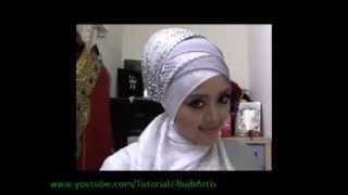 Video Tutorial Jilbab Terbaru Ala Anggun Muslimah redo heejab pengantin pesta dan wisuda download MP3, 3GP, MP4, WEBM, AVI, FLV Agustus 2017