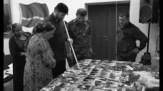 В Чечне задержали колдунью