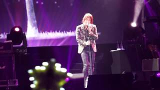 [FANCAM] Jang Geun Suk in Shanghai - Without Words (You