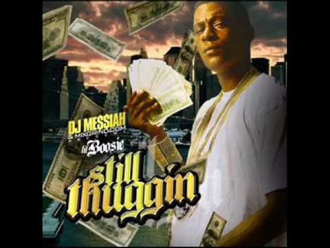 Lil Boosie - Check My Swag Out 5